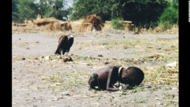 Kevin Carter vulture restricted horizontal large gallery