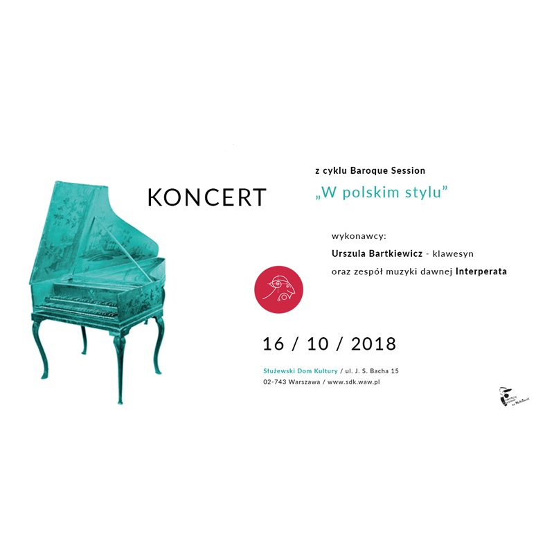 Koncert z cyklu Baroque Session
